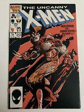 UNCANNY X-MEN #212 **Key Book!** Super Bright, Colorful & Glossy! CGC IT !