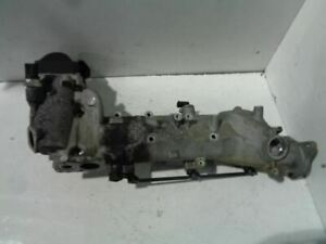Jeep Grand Cherokee Inlet Manifold Near Side 3.0 CRD WK #S22118
