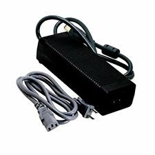 Ortz® Xbox 360 AC Adapter - (FAT) 203W Power Supply - Best Replacement for..