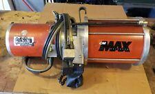 CM Max Balancer 90PSI Inlet 500 lb Hoist Pneumatic