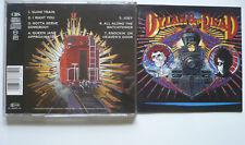 BOB DYLAN + GRATEFUL DEAD - Dylan & The Dead - CD