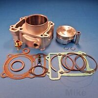 HONDA CBR125 BIG BORE CYLINDER BARREL & PISTON KIT 167cc 2004 - 2007
