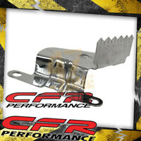 Chevy Big Block 396-402-427-454 Steel Timing Tab Chrome