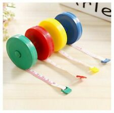 Tailor Sewing Body Measure Cloth Diet Tool Ruler Tape Home Gadgets Retractable