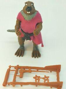 TMNT SPLINTER Teenage Mutant Ninja Turtle 1988 NICE