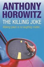 Very Good, The Killing Joke, Horowitz, Anthony, Book