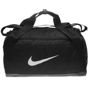 Nike Brasilia Duffle Sports Gym Bag Holdall Duffel  Small   RRP £26.95