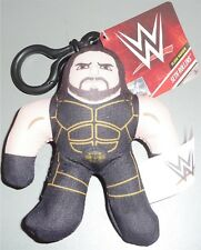 SETH ROLLINS - WWE Jakks Pacific 4.5 Inch Plush Hanger Wrestling Toy NEW