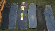 Boys 4T Jeans 6 Pcs