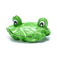 Funny Cartoon Animal Shower Cap Hat Bath Waterproof Kids Travel Hair Protector Z