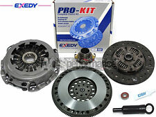 EXEDY Pro-KIT+ACS Light Flywheel for Subaru Impreza WRX 2.0l TURBO Forester 2.5L