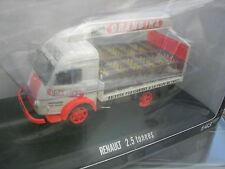 "NOREV 1/43 CAMION RENAULT 2.5 1959  ""limonadier"" ORANGINA!!"