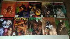 Chiller Theatre Magazine Lot of 11 Issues VF