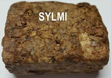 PREMIUM QUALITY 10 Lbs Organic Grade A Raw African BLACK SOAP ALL NATURAL Herbal