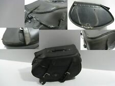 Satteltasche Tasche rechts Honda F6C Valkyrie 1500, SC34, 96-03