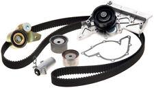 Engine Timing Belt Kit With Water Pump TCKWP330 Gates