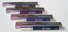Full Size Urban Decay 24/7 eye liner UD GEL Pencil GLIDE-ON eyeliner WATERPROOF