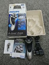 Philips PowerTouch PLUS Series PT860 Electric Shaver Boxed washable& rechargeabl