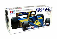 Tamiya EP RC Car 1/10 Wolf WR1 ON Road Racing Car 84124