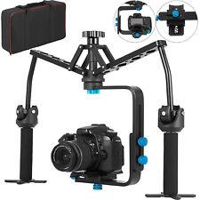 Handheld Stabilizer Video Spider Gimbal Steadicam For DSLR Camera