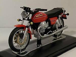 Moto Guzzi V35 1:24 Scale Starline V35
