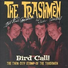 The Trashmen - Bird Call [New CD]