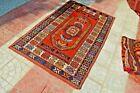 Superb Fine Quality Kazak Carpet fine Quality Caucasian Daghestan Rug