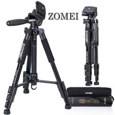 Zomei Portable Aluminum Travel Camera Tripod Holder For Camcorder Dslr Phone