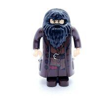 RUBEUS HAGRID - LEGO MINIFIGURE hp111 FROM HARRY POTTER 10217 4738 4865