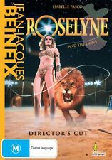 Roselyne And The Lions (DVD, 2011)  NEW AND SEALED