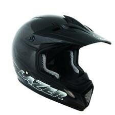Lazer Helmet MX7 - Carbon Black