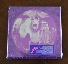 Gish [Deluxe Edition 2CD+DVD] [Box] by The Smashing Pumpkins (3CD, Nov-2011) NEW