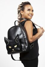 JAWBREAKER BGA4000 Grumpy Kitty BACKPACK RUCKSACK ALTERNATIVE SCHOOL BAG