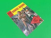 DANIEL BOONE ED. ALBI SPADA N° 1 1972 APRILE [SE-059]