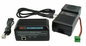 MRC 0001521 DCC Power Booster 8 AMP