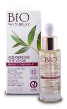 BIO Phytorelax AGE DEFENSE THE VERDE - Anti-Aging-Gesichtsöl 30 ml