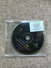 The New Power Generation – The One - Promo CD