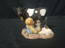 Cherished Teddies Macdonald And Bessie