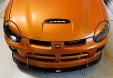 03-05 Dodge Neon SRT-4 Shorty Fiberglass Color Matched Eyelids. *Color Options*