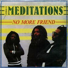 SEALED NEW LP Meditations, The - No More Friend