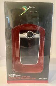 Parrot Minikit with Bluetooth Speakerphone Retail Packaging Brand New