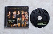 "CD AUDIO MUSIQUE / THE PUSSYCAT DOLLS ""PCD - 14T CD ALBUM 2005 EURO HOUSE"