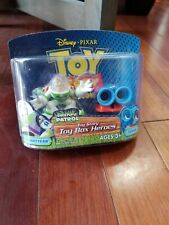 Toy Story Box Heroes Buzz Lightyear And Lenny