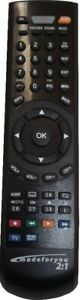 2:1 Made For You 4 in 1 for PC Programmable Remote Control 2:1 Universal