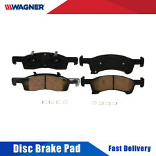 FRONT 4PCS Wagner Ceramic Disc Brake Pad Set For FORD EXPEDITION 2004 2005 2006