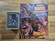 More details for spider-man 2099 #197 classic marvel figurine eaglemoss & magazine