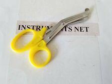 Emt Shears Scissors Bandage Paramedic Ems Supplies 55