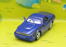 Voiture Disney Pixar Cars 2/  ROD TORQUE RESLINE