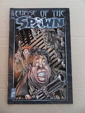 Curse Of The Spawn 5 . Image 1996 -    VF