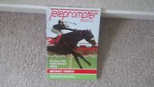 More details for teleprompter and co.: the story of the english flat-race gelding